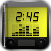 Alarm Clock Radio ✓