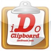 iDoClipboard