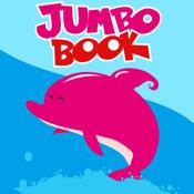 JumboBook - Meet Kiki the dolphin