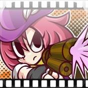 Annie's Wild Shot