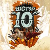 Big Top 10