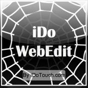 iDoWebEdit