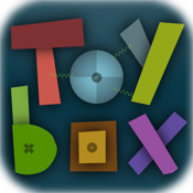 Toy Box - physics sandbox