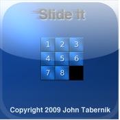Slide It: Fun Tile Sliding Puzzle