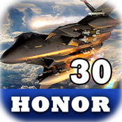 Jet Fighters 30 Honor Points