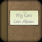Euro-Münzen Album