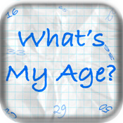 What's My Age?