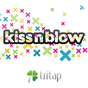 Kiss N Blow