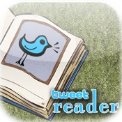 Tweet Reader (with Twitter)