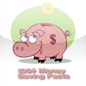 100+ Money Saving Facts - A New Money Saving Fact Every Day