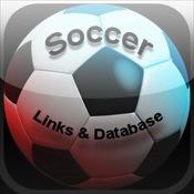 Soccer Links & Database