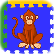Toddler Teasers Animals