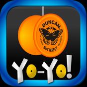 DUNCAN® Yo-Yo!