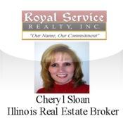 Cheryl Sloan, Broker - The Best Agent For You!