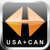 NAVIGON MobileNavigator North America