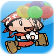 Balloon Boy Hawk