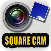 SQUARE CAMERA (+EffectMode)