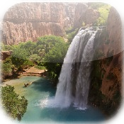 ASTOUNDING WATERFALLS -– Photographs of Actual Beauty from Nature Herself