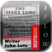SWF Seeks Same by John Lutz