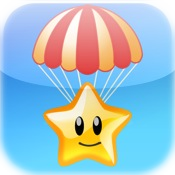 Star Shower - Emoji email to friend