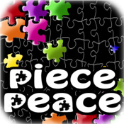 Piece Peace : Jigsaw Puzzle