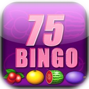 Video Slot 75 Bingo