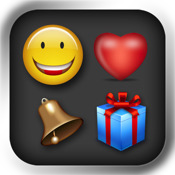 Emoji Plus  die beste Emoticon-Tastatur!