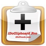iDoClipboard Pro