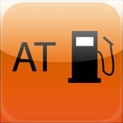 AT Benzinpreis