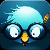 Birdbrain Twitter Statistics