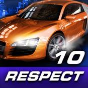 Race or Die 10 Respect