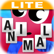 My first french words Lite: Animals