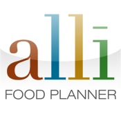 alli Food Planner