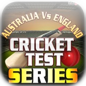 Australia Vs England Cricket Test Series