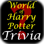World of Harry Potter Trivia