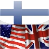 Finnish English Dictionary & Translator