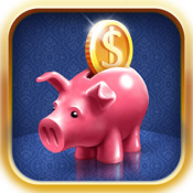 Touch Karma: Piggy Bank
