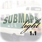 SubMaps - subway maps right in you pocket!