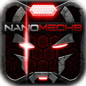 NanoMechs - Multiplayer
