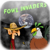 Fowl Invaders