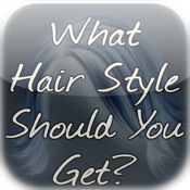 What Hair Style Should You Get?