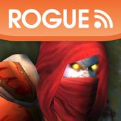WoW - Rogue News