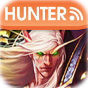 WoW - Hunter News