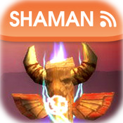 WoW - Shaman News