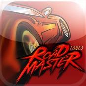 2009 Road Master