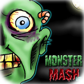Amazing Monster Mash Lite