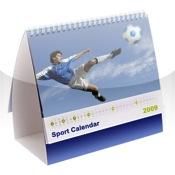 Sport Calendar 2009