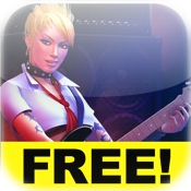 Guitar Rock Tour GRATIS