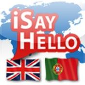 iSayHello Englisch - Portugiesisch (Europa)