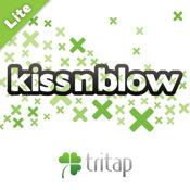 Kiss N Blow - Lite